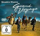 Grand Voyage-Travel & Concert Film von Quadro Nuevo (2011)