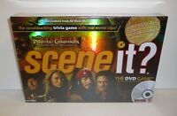 In Box Walt Disney Pirates Of The Caribbean Scene It Dvd Board Game 2007
