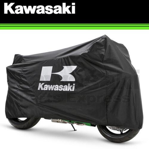 NEW 2005-2019 GENUINE KAWASAKI PREMIUM MOTORCYCLE COVER K99995-869A