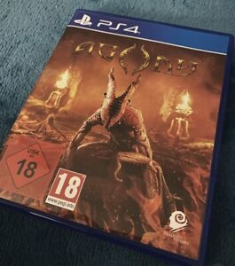 Agony-PlayStation-4