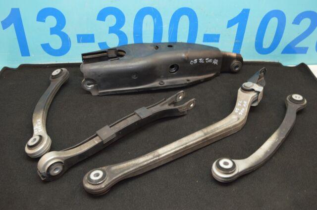 03-06 Mercedes R230 SL500 SL55 AMG Rear Right Passenger Side Lower Control Arm