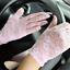 Elegant-Women-Ladies-Short-Lace-Gloves-Wedding-Prom-Costume-Driving-Fancy-Dance thumbnail 1