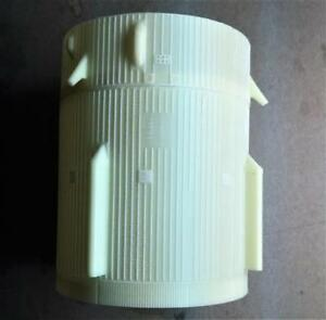 Accur8-1-70-Saturn-IB-SIV-B-Aft-Skirt-Interstage-for-Semroc-Scratch-Build