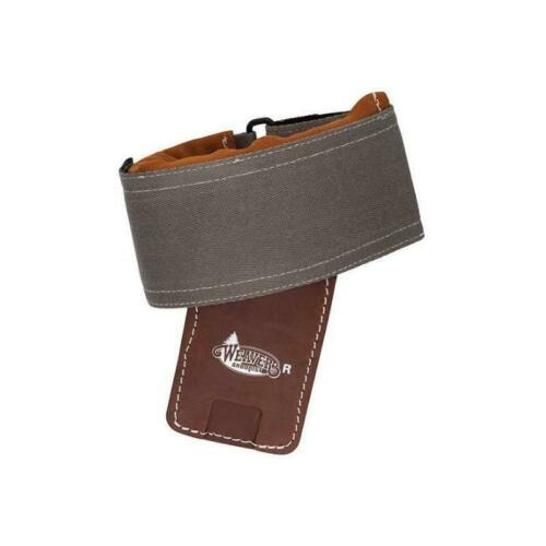 Weaver 08-97175 Leather Climber Pads