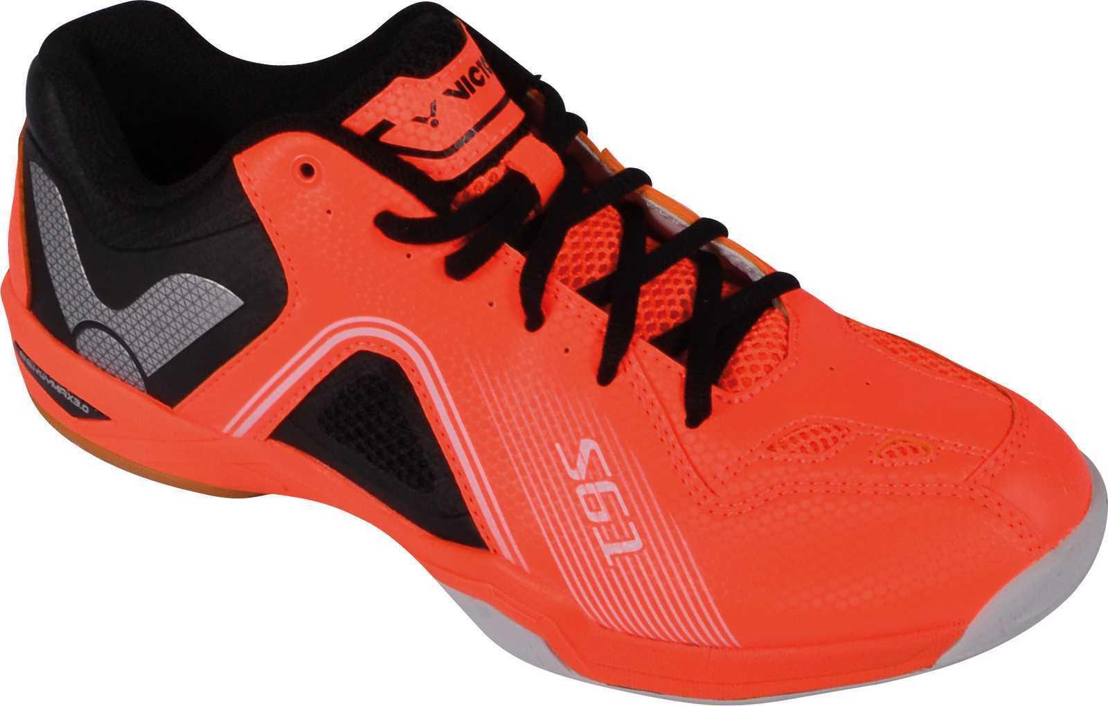 Victor schuhe SH-S61 Orange  Badminton schuhe