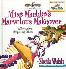 Miss Marbles's Marvelous Makeover: A Story About Respecting Others (Gnoo Zoo)