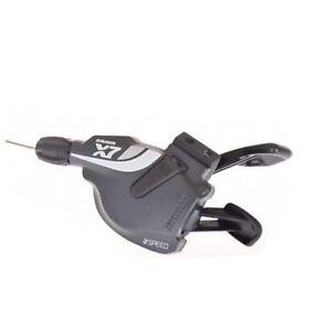 SRAM XX MTB Front Trigger Shifter 2-speed