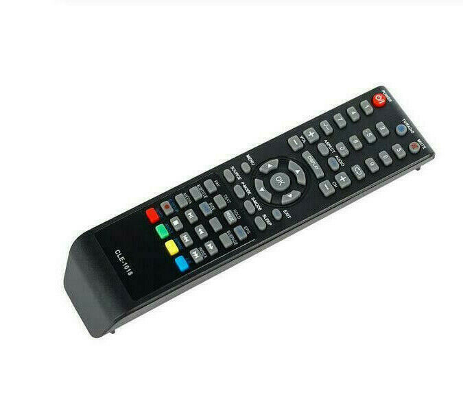 Remote Control Fit For Hitachi CLE-1018 BAUHN ATV-22FLEC2 ATV-15LEC1 LCD TV