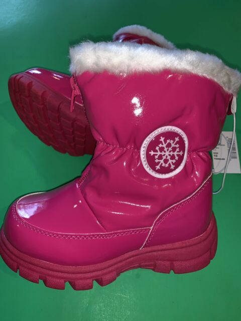 girls size 10 boots
