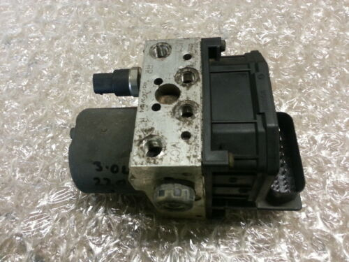 MONDEO MK3 ST220 3.0L V6 TRACTION CONTROL//ABS PUMP BOSCH WITH ESP*2S71-2C405-AA*