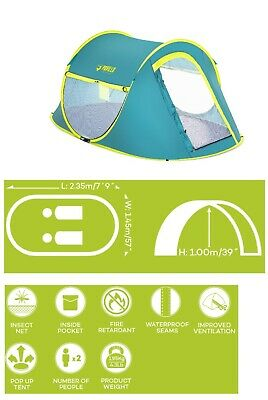 Tents Canopies Camping Hiking Suneducationgroup Com Green Color Tent For 2 Person Adventuridge Pop Uptent