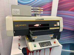 Mimaki-UJF-3042FX-UV-Flatbed-Printer