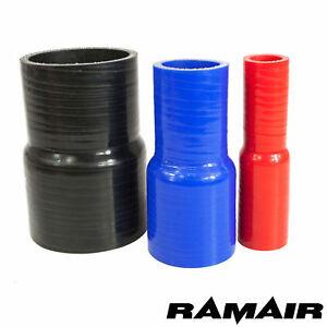RAMAIR-Silicone-Tubo-Dritto-Reducer-Riduzione-Tubo-Aria-Boost-Intercooler