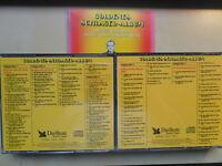 Reader's Digest/Goldenes Schlager-Album Hans Albers Heinz Rühmann.. 5/CD