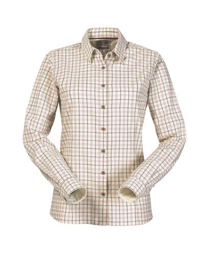 Musto Women/'s Country Shirt