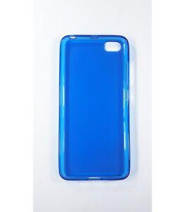 Funda-de-gel-TPU-carcasa-protectora-silicona-para-Xiaomi-MI5-Azul