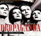 Best Of von Propaganda (2013)