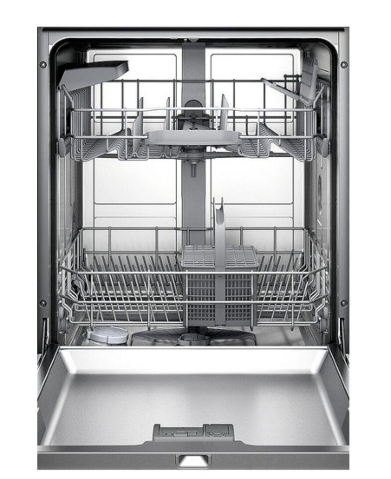 Siemens opvaskemaskine sælges med garanti og le...