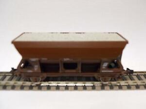 ROCO-N-Erzwagen-OBB-mit-Ladung-33766