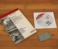 Allen Bradley 22B-QS001E-MU-P PowerFlex 4 Quick Start Guide with CD-ROM - USED
