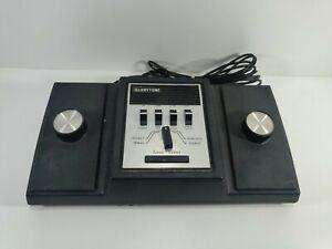 Glorytone-Vintage-Retro-Console-Only-Hockey-Tennis-Squash-No-Remote-Untested