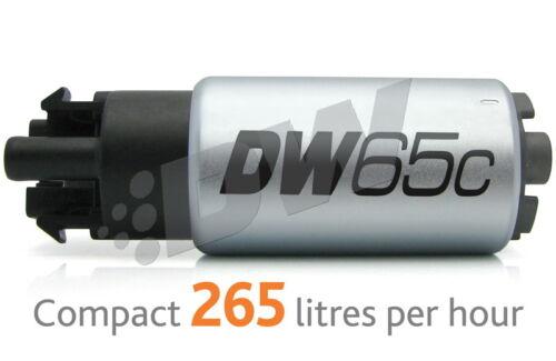 DEATSCH WERKS DW65c Compact In-Tank Fuel Pump for Toyota Corolla 2003-2004