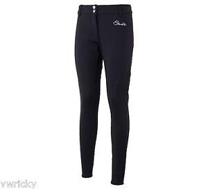Dare2b-Galbees-Noir-Jambes-Courtes-Femmes-Ski-Hiver-Randonnee-Pantalon-Femmes