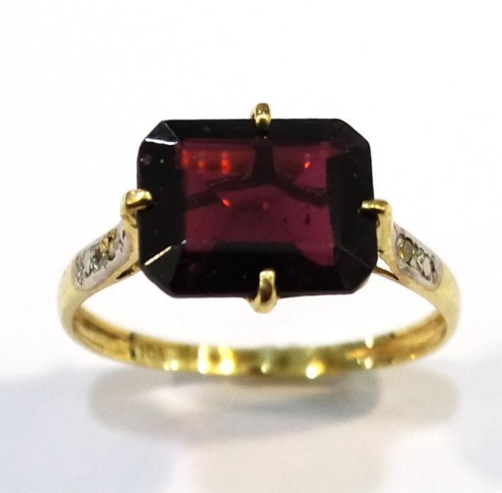 Diamanten Trauringe Eheringe Aus 333 Gold Bicolor Mit Diamant & Gratis Gravur A19013494
