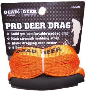 Do All Outdoors Pro Deer Drag ODD26