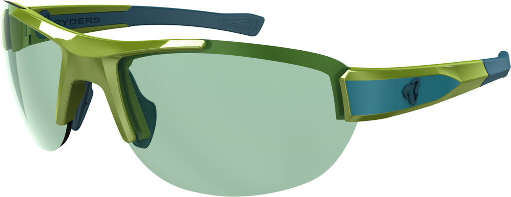 Ryders Crankum Sunglasses with Photochromic Lens - 2017