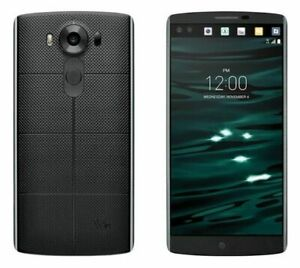 LG-V10-VS990-32GB-Verizon-GSM-UNLOCKED-Smartphone-Black-New-In-Gift-Box