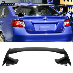 Image Is Loading For 15 18 Subaru WRX STI Trunk Spoiler