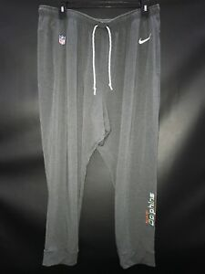 70-JA-039-WUAN-JAMES-MIAMI-DOLPHINS-NIKE-TEAM-ISSUED-DRI-FIT-TRAVEL-PANTS-SIZE-3XL