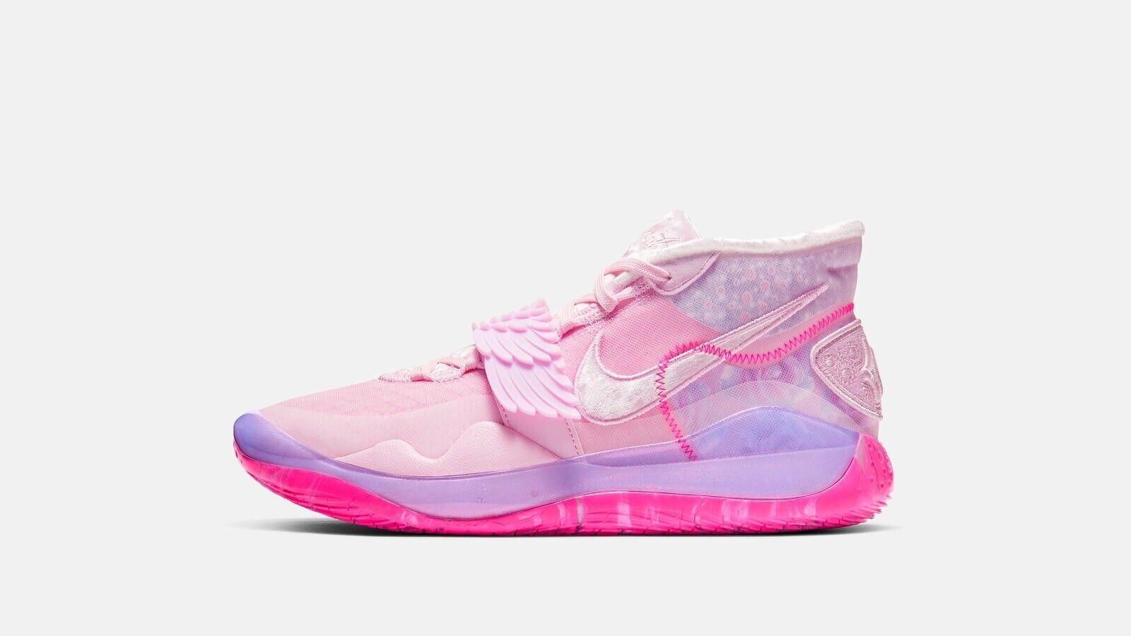 KD 12 'Aunt Pearl' Para Hombre Baloncesto Zapatos Talla 7   CT2740-900