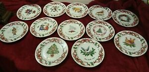 12-DAYS-OF-CHRIS-NOBLE-EXCELLENCE-12-SALAD-PLATES