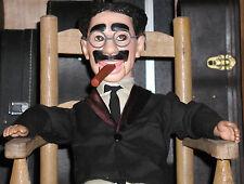 "NIP! Groucho Marx Ventriloquist Dummy Replacement Cigar 5"""