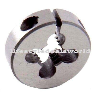 """0B.A   HSS Button die split type made from HSS  13//16/"""" standard OD"""