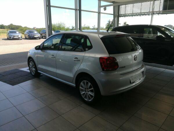 VW Polo 1,2 TSi 90 Comfortline - billede 2