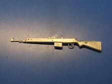 Deutsches Gewehr 43, WK II, RC Panzer Zubehör, Maßstab 1:16