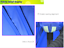 thumbnail 2 - Blue 3x3m Gazebo Outdoor Pop Up Tent Folding Marquee Party Camping Shade Canopy