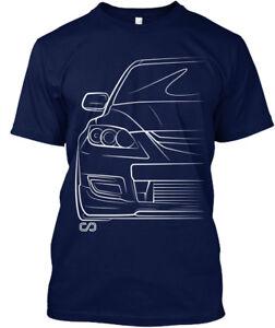 Mazdaspeed3-Style-Design-Hanes-Tagless-Tee-T-Shirt