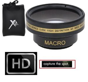 HD-WIDE-ANGLE-WITH-MACRO-LENS-FOR-SONY-HDR-CX115e-HDR-CX116e
