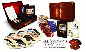 Authentic-Desperate-Housewives-Complete-Series-All-Seasons-DVD-Minor-Damage-Box