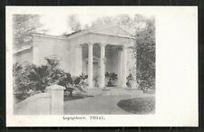 Tegal Masonic Lodge Freemasonry Java Indonesia ca 1899