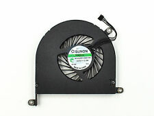 "NEW Left Cooling Fan for MacBook Pro 17"" A1297"