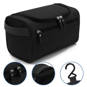 270db83001 Image is loading Waterproof-Bag-Easy-Organization-Large-Travel-Toiletry-Bag-