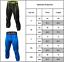 Men Gym Compression 3//4 Leggings Workout Sport Short Pants Base Trouser Fitness