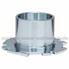 BOSCH 30mm Template Guide Bush for GKF 600 & GOF GMF POF Router 2 609 200 142