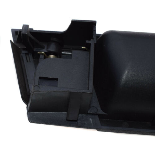 Front Driver Inner Door Handle Black For VW TRANSPORTER IV T4 BOX 701837019A New