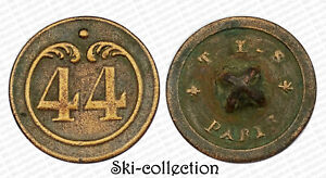 Button-44-Regiment-Infantry-of-Lead-Troupes-1820-1844-France-22-MM